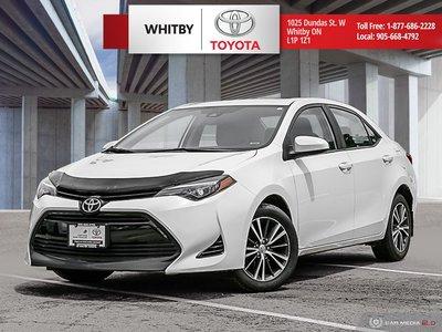 2018 Toyota Corolla LE LE