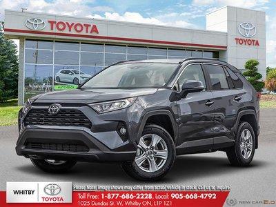 2019 Toyota RAV4 XLE AWD XLE