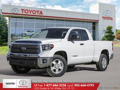 2019 Toyota Tundra 4x4 double cab LF20