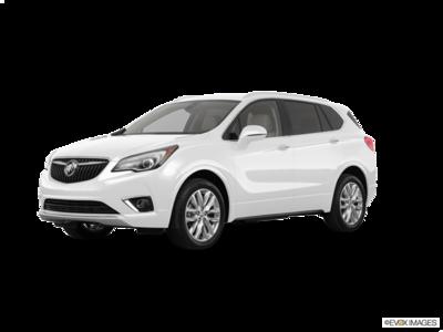 Buick ENVISION AWD PREMIUM (1SN) Premium 2019