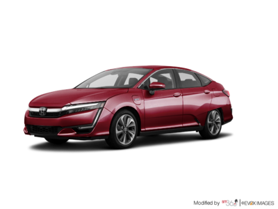 Honda CLARITY PLUG-IN HYBRID TOURING Touring 2019