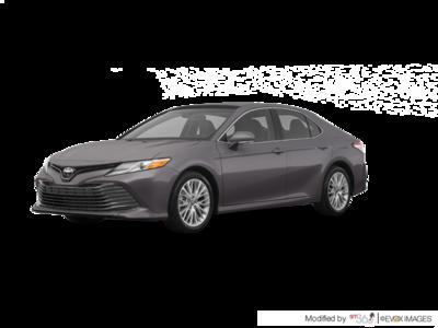 2019 Toyota CAMRY L/LE/XLE/SE/XSE SE