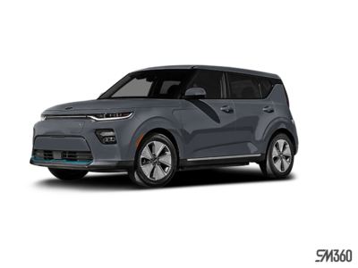 Kia SOUL EV LIMITED EV Limited 2020