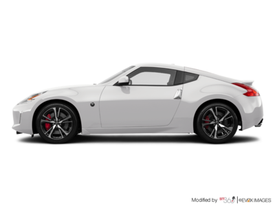 2020 Nissan 370Z coupe Sport A/T