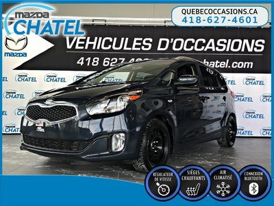Kia Rondo LX - SIEGES CHAUFFANTS - CRUISE - BLUETOOTH 2015