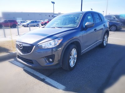 Mazda CX-5 GT - AWD- AUDIO BOSE - CLIMATISATION 2 ZONES 2014