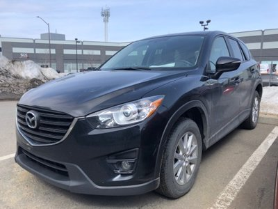 2016 Mazda CX-5 GS AWD - TOIT OUVRANT - SIEGES CHAUFFANTS - CAMÉRA