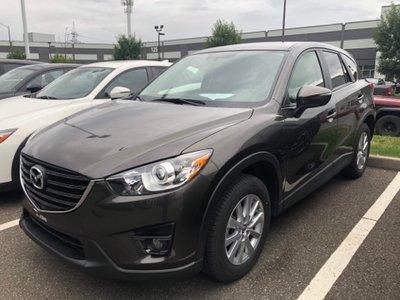 Mazda CX-5 GS - TOIT OUVRANT - SIÈGES CHAUFFANTS - CAMÉRA 2016