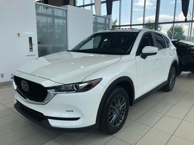 Mazda CX-5 GS AWD 2019