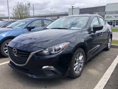Mazda Mazda3 GS - SIÈGES CHAUFFANTS - CAMÉRA - CRUISE 2016