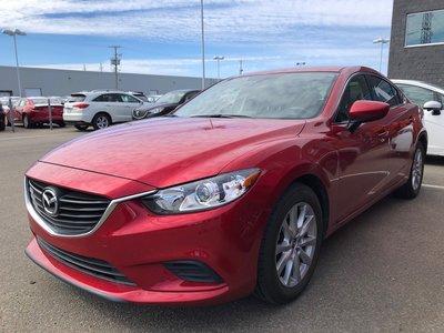 2016 Mazda Mazda6 GS - SIÈGES CHAUFFANTS - CAMÉRA - BLUETOOTH