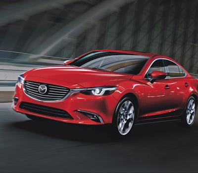 Mazda6 2016 : la perfection incarnée!