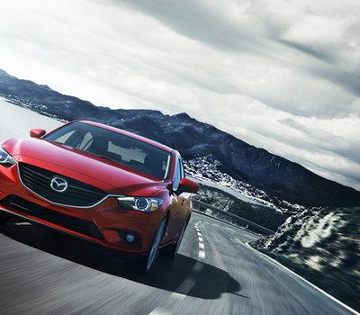Mazda6 Skyactiv-D: tout vient à point à qui sait attendre!