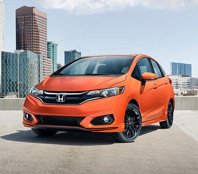La nouvelle Honda Fit 2018 rafraîchie arrivera cet été!