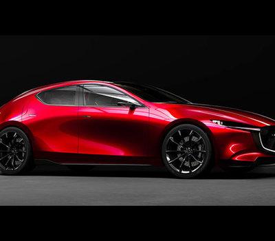 Mazda3 2019 : Trois nouveautés qu'il faudra surveiller!