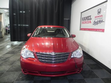 Chrysler Sebring Automatique 2009