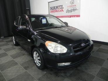 Hyundai Accent GL Automatique 2007