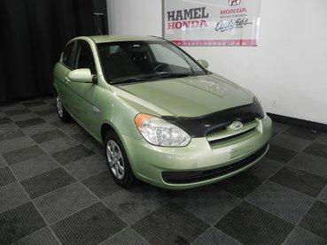 Hyundai Accent L 2 PORTES 2008