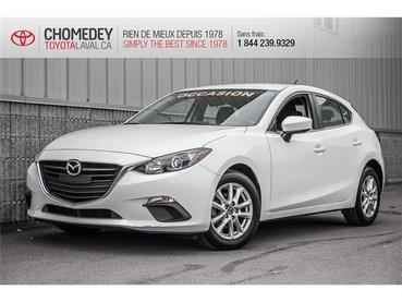 2015 Mazda Mazda3 GS SPORT AUTOMATIQUE FULL