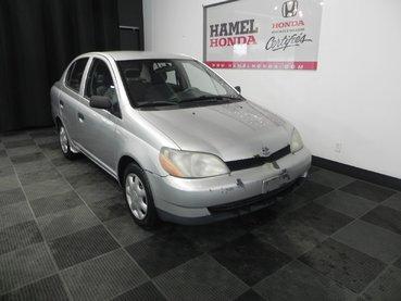 Toyota Echo Automatique 2002