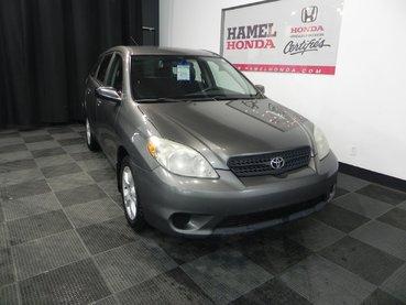 Toyota Matrix  2005
