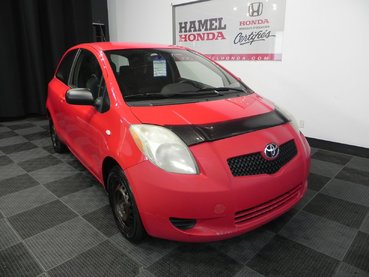Toyota Yaris Automatique 2007