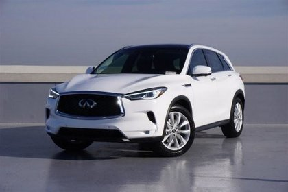 2019 Infiniti QX50 Essential Pkg YEAR END DEMO SALE!