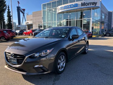 Morrey Autogroup | Used 2014 Mazda Mazda3 GX-SKY at for sale