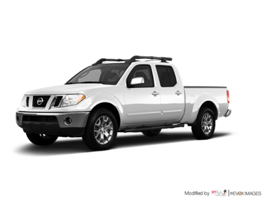 2018 Nissan Frontier Crew Cab SL 4x4 at