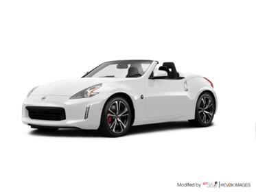 2019 Nissan 370Z Touring Roadster Sport at