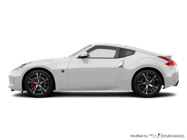 2020 Nissan 370Z Sport Coupe at