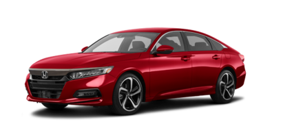 2019 Honda Accord Sedan SPORT 2.0