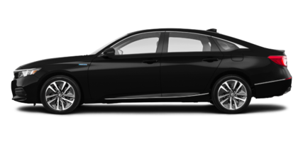 2019 Honda Accord Hybrid Base Accord