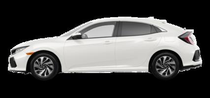 Honda Hatchback À CowansvilleQuébec Civic Deragon Lx 2019 yfgb76