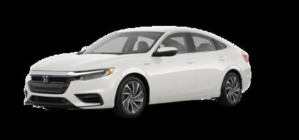 2019 Honda Insight Hybrid