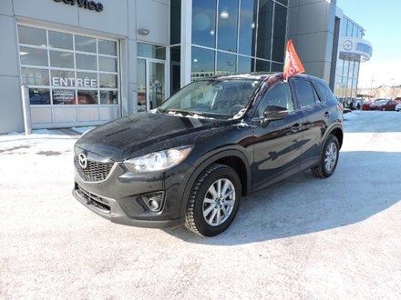 Mazda CX-5 GS AUTO TOIT  MAG ET GARANTIE  2015