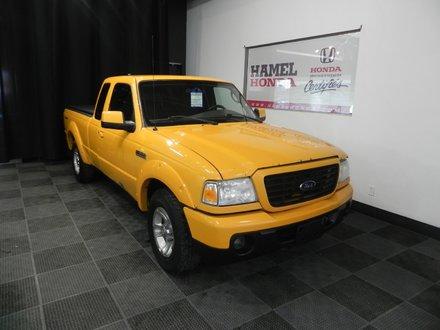 Ford Ranger KING CAB SPORT 2008