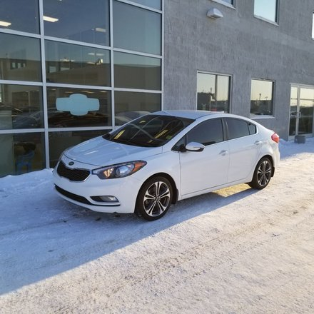2015 Kia Forte EX | HEATED SEATS | AUTO