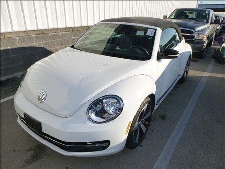 2014 Volkswagen Beetle Convertible Low Km, COMING SOON!!