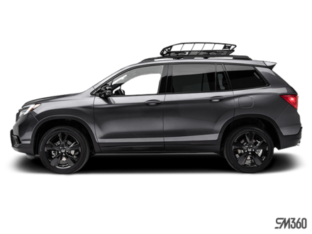 2019 Honda Passport COMING SOON