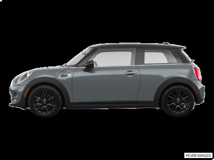 2019 MINI COOPER Hatchback 3-door