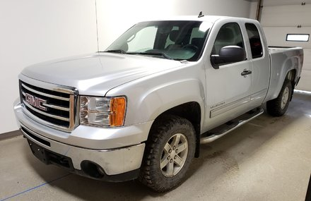2012 GMC Sierra 1500 SLE|Warranty - Just arrived