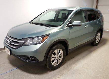 2012 Honda CR-V EX-L|Warranty|See Notes