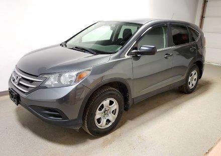 2013 Honda CR-V 2013 Honda CR-V LX AWD|Warranty