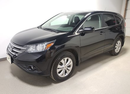 2014 Honda CR-V EX|Certified|Extended Warranty|See Notes
