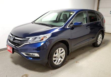 2015 Honda CR-V 2015 Honda CR-V EX|Certified|Extended Warranty