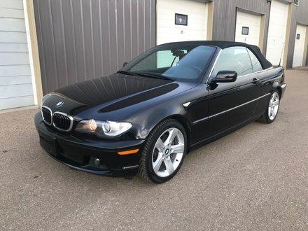 2006 BMW 3 Series 325Ci