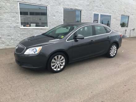 2017 Buick Verano Convenience | LEATHER | HEATED SEATS |