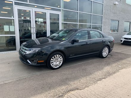 2010 Ford Fusion Hybrid | LEATHER | NAVIGATION | SUNROOF|