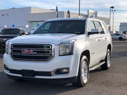 2016 GMC Yukon SLE 4x4